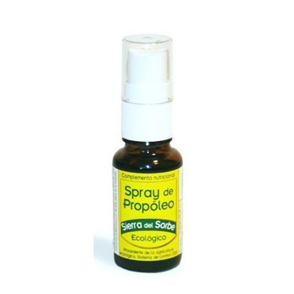 Spray De Propoleo