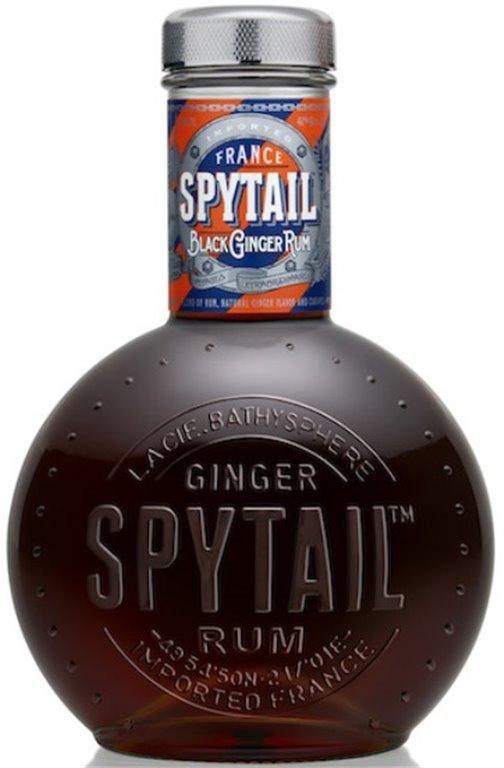 Spytail Balck Ginger Rum