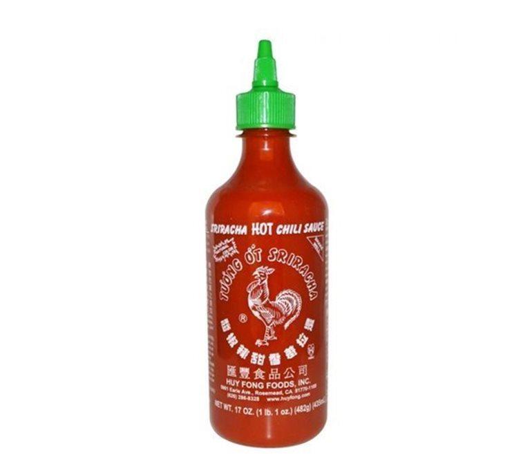 Sriracha 430ml