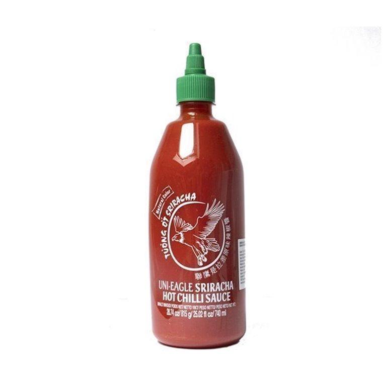 Sriracha 740ml