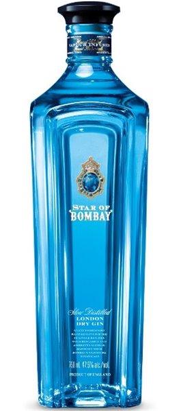 Star of Bombay 1 litro