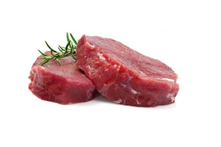 Steak de avestruz