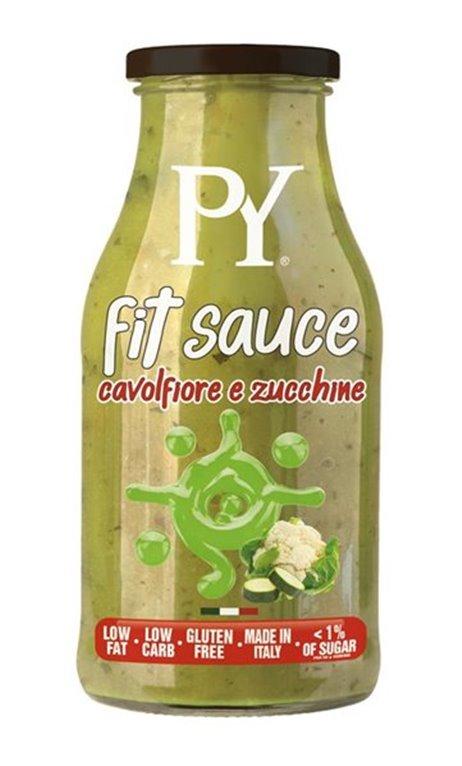 Sugo Cavolfiore e Zucchine (botella 250 gr)