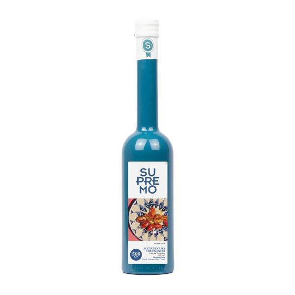 Supremo - Coupage - 6 Botellas 500 ml