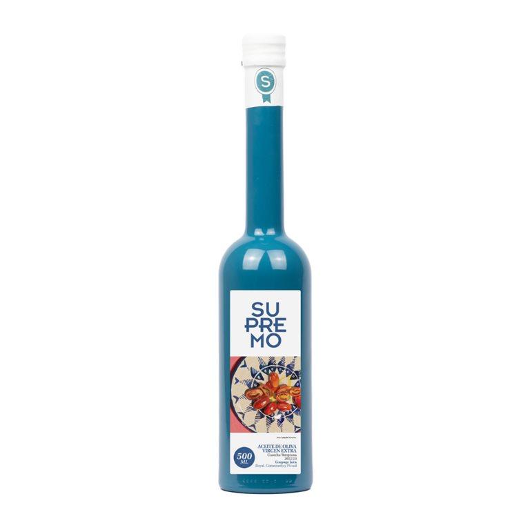 Supremo - Coupage - Botella 500 ml