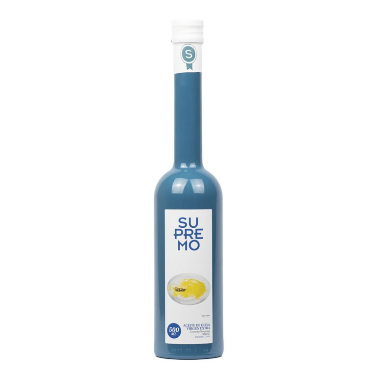 Supremo - Lucio - 6 botellas Botella 500 ml
