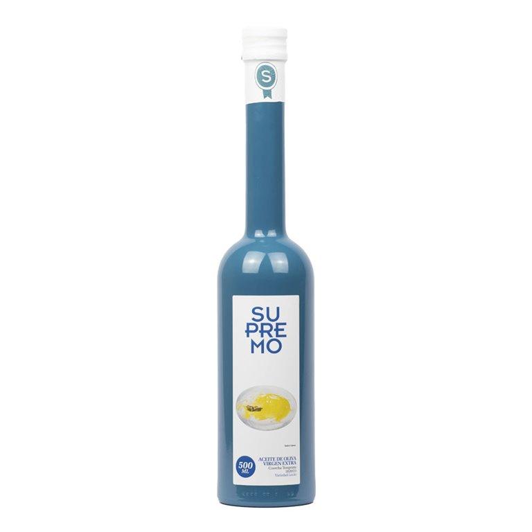 Supremo - Lucio - Botella 500 ml
