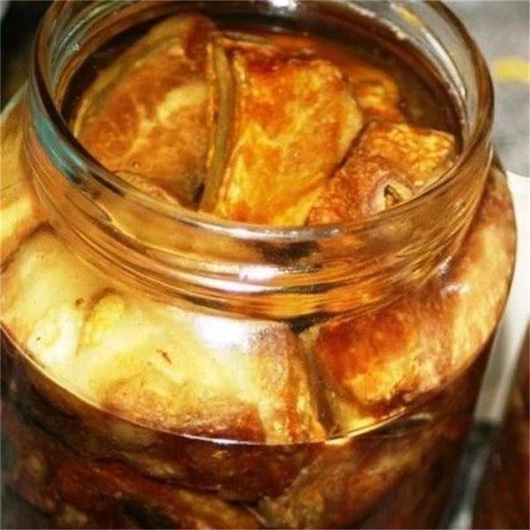Surtido en conserva aceite de girasol