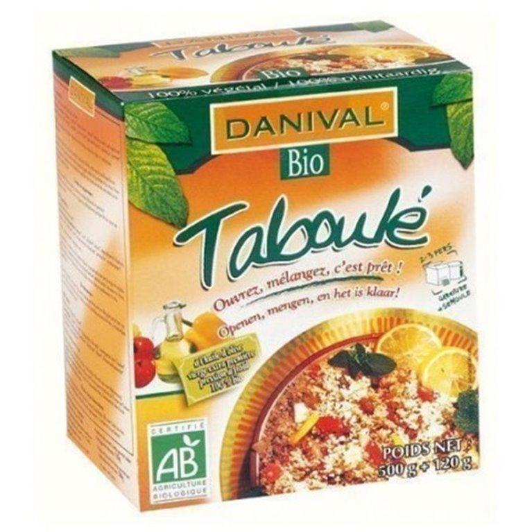 Taboulé, 500 gr