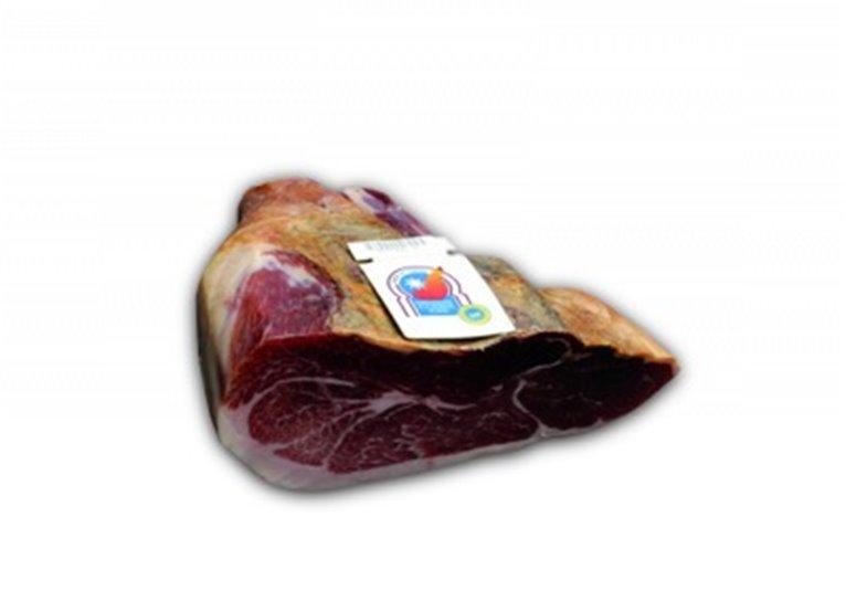 Taco de jamón D.O. Teruel Bronchales, 1 ud