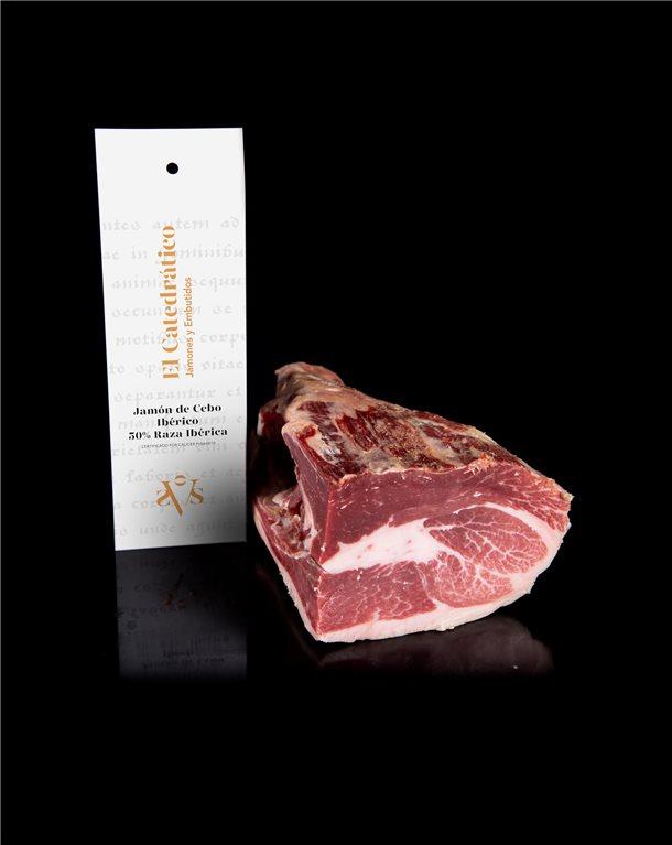 Taco Iberian Cebo Ham 50% Iberian breed