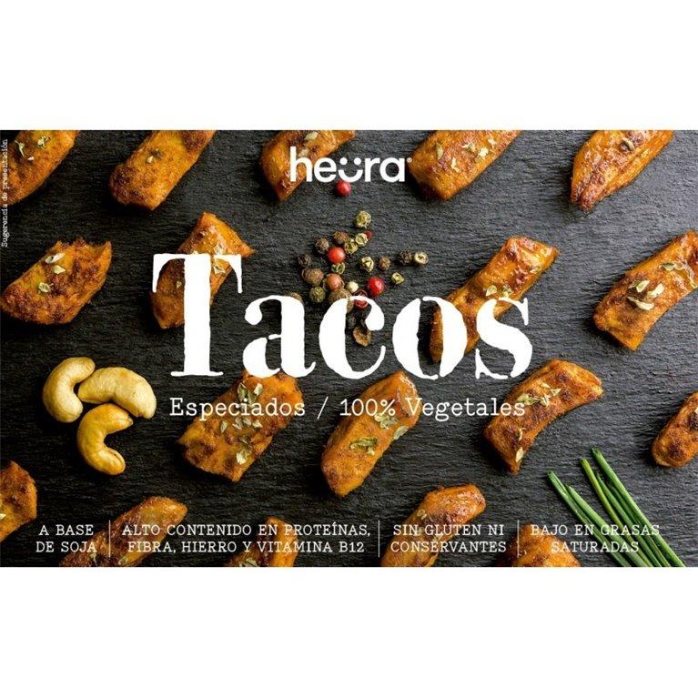 Tacos Especiados, 1 ud