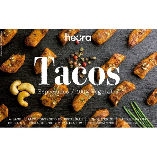 Tacos Especiados