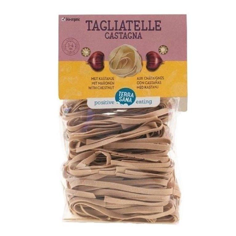 Tagliatelle de castaña, 250 gr