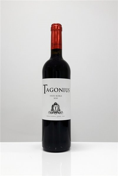TAGONIUS - Tinto Roble 2015