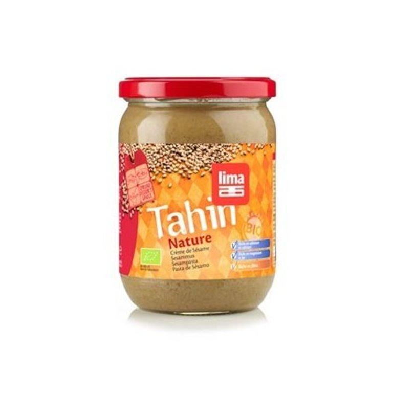 Tahin Natural