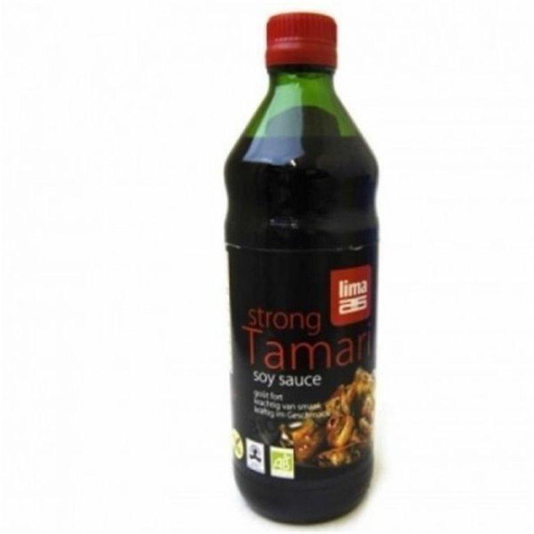 Tamari Sin Gluten, 1 ud