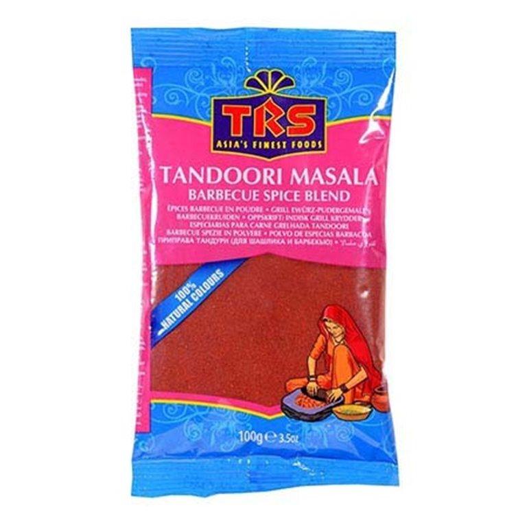 Tandoori Masala Molido 100g