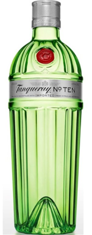 Tanqueray Ten, 1 ud