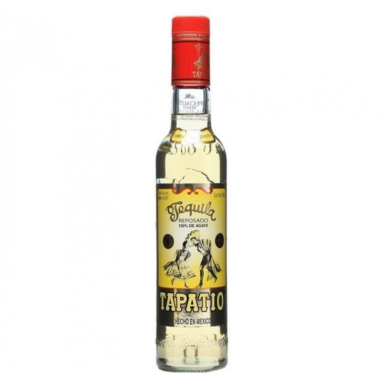 TAPATIO REPOSADO 0,50 L.