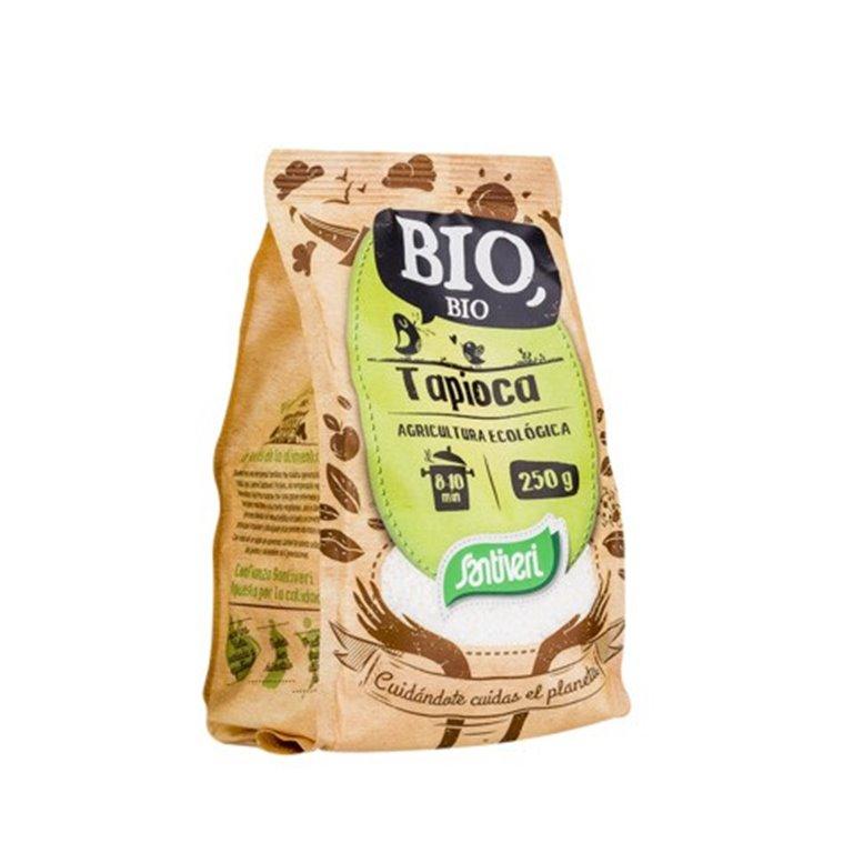 Tapioca Bio 250g