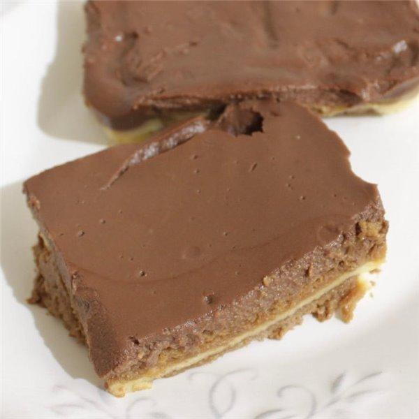 Tarta de la abuela (2 porciones)