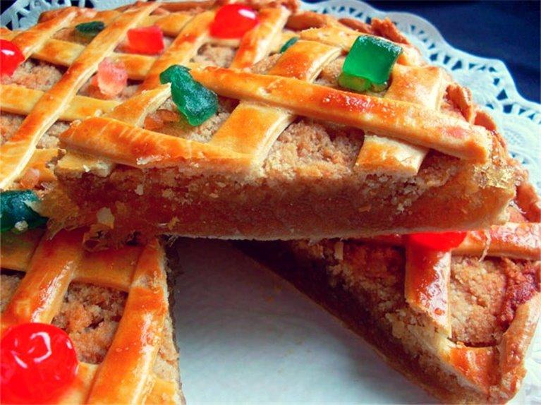 Tarta de Mondoñedo O Rei das Tartas, 1 ud