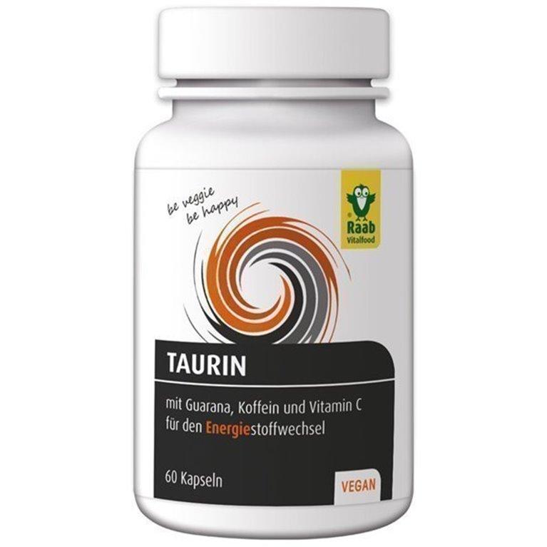 Taurina, 60 gr