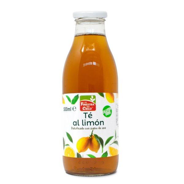 Té al Limón Bio 500ml