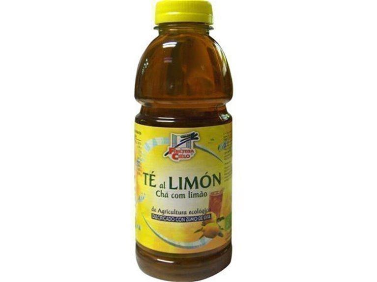 Té Al Limón Frío