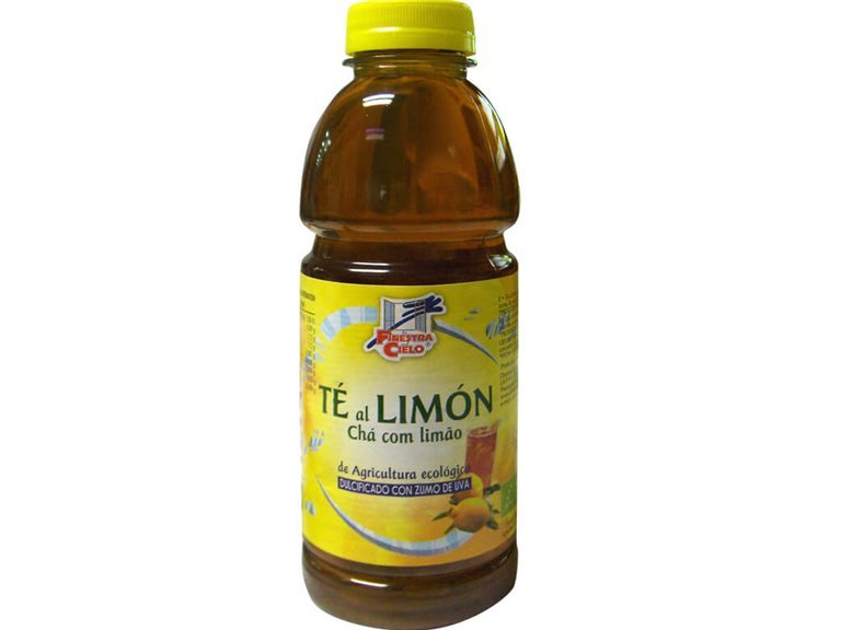 Té Al Limón Frío, 1 ud
