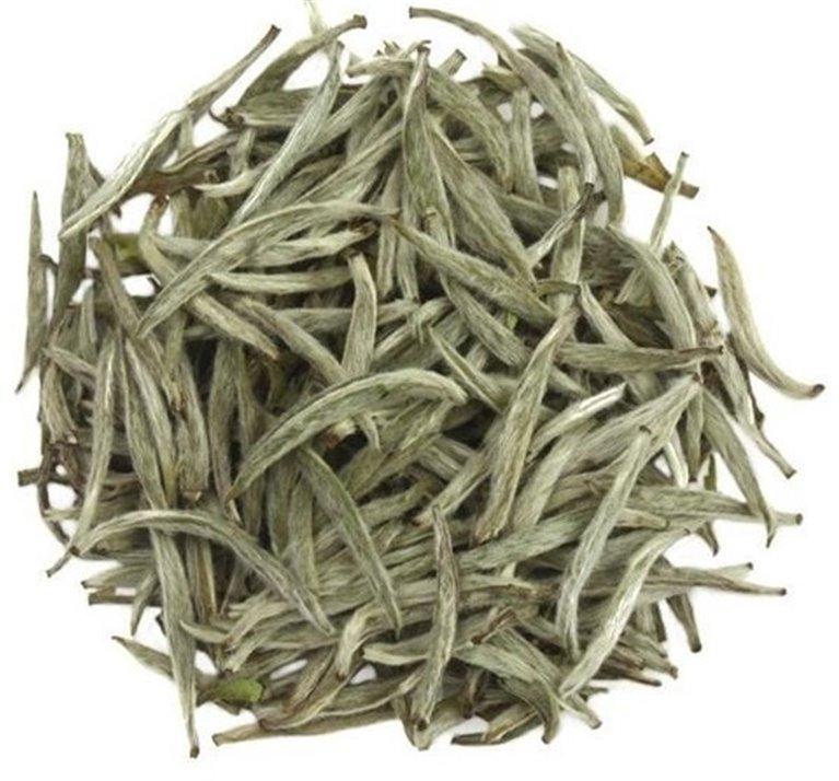 Té Blanco White Dragon Silverneedle, 40 gr