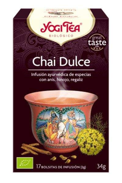 Te Chai Dulce