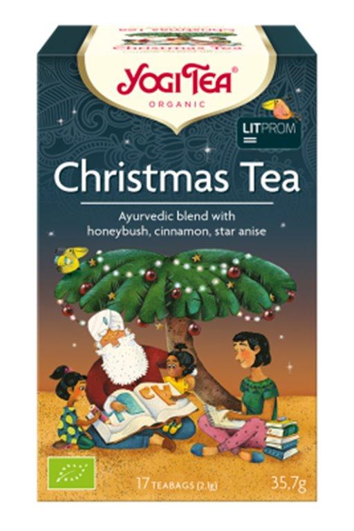 Té de Navidad (Christmas Tea) Bio 35,7g (17tb), 1 ud