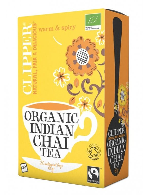 Té indian chai, 100 gr