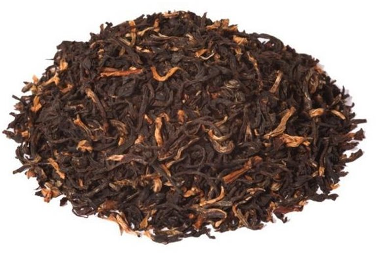 Té Negro Assam SFTGFOP 1 Maragomi second flush