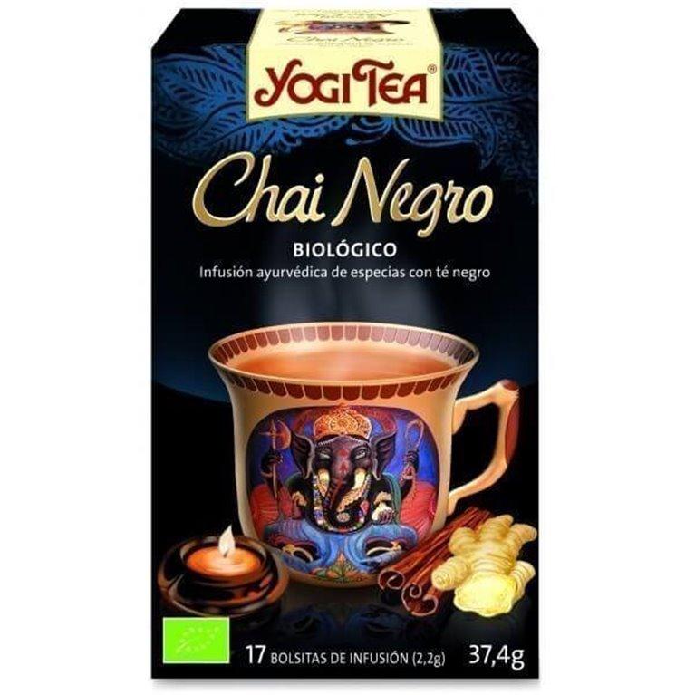 Te negro Chai, 30 gr