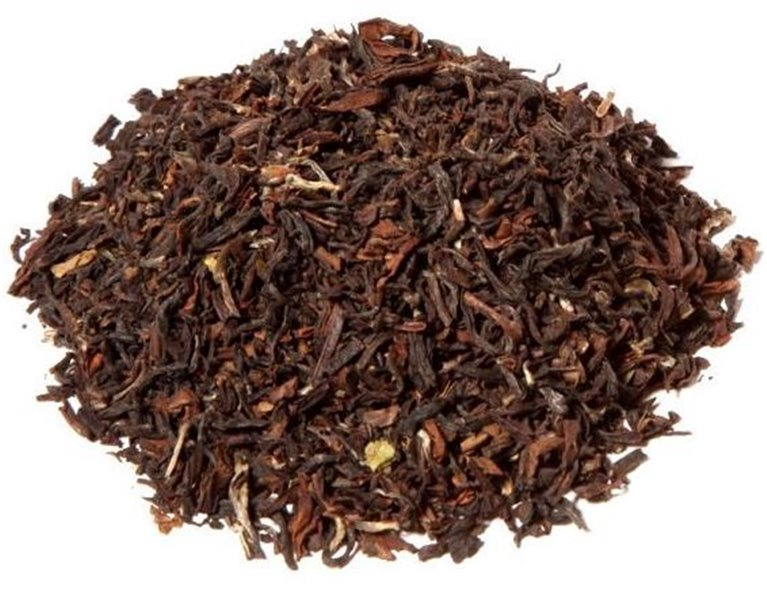 Té Negro Darjeeling FTGFOP 1 BIO Happy Valley