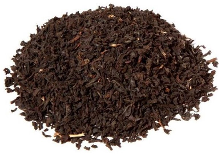 Té Negro English Breakfast Broken Bio