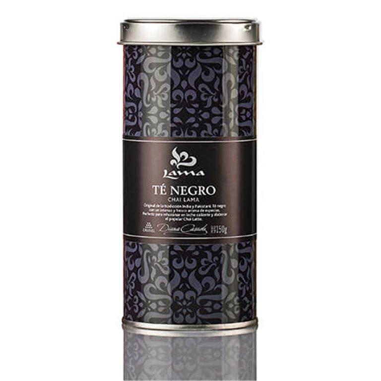 English Breakfast Lama black tea - Bulk 150gr.