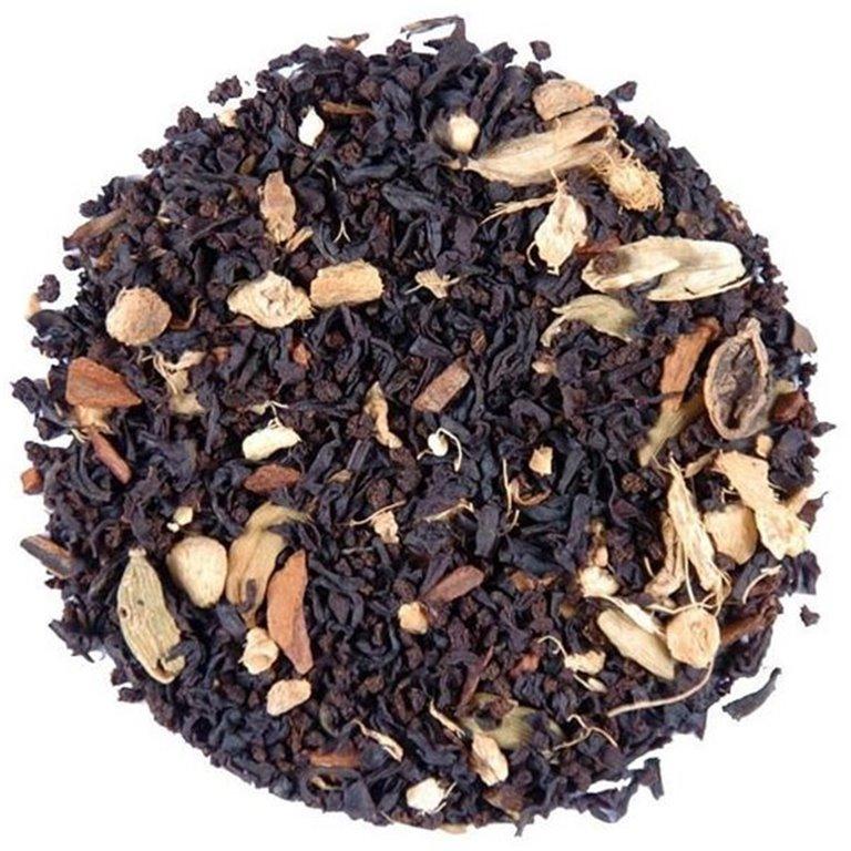 Té negro Indian Chai Massala BIO sin aromas añadidos