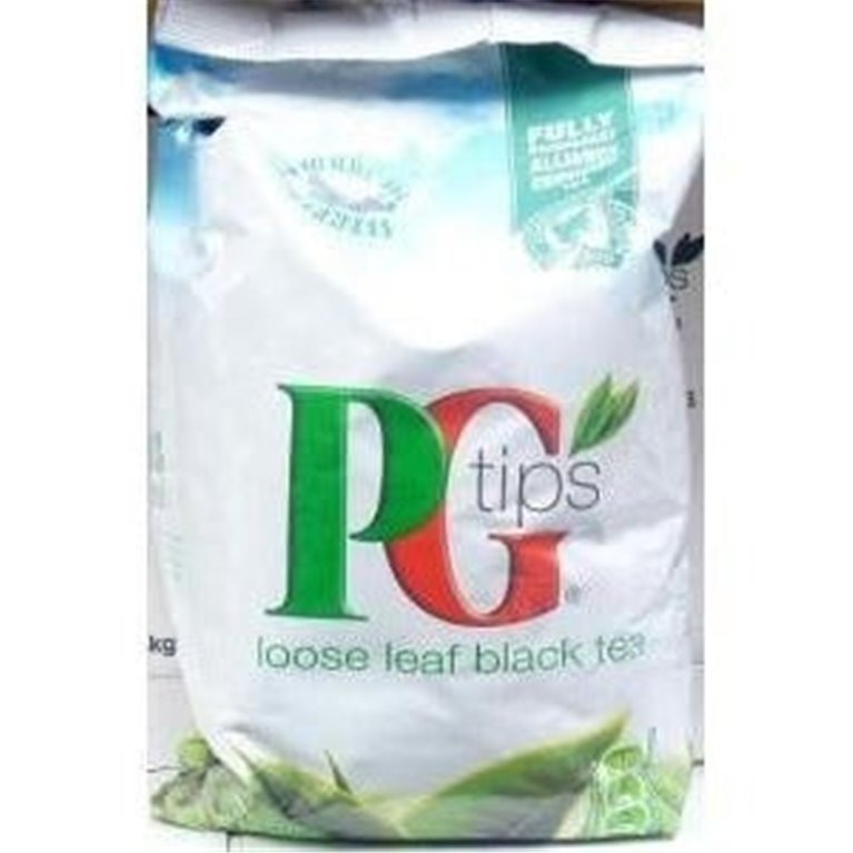 Té Negro Loose 1,5kg, 1 ud
