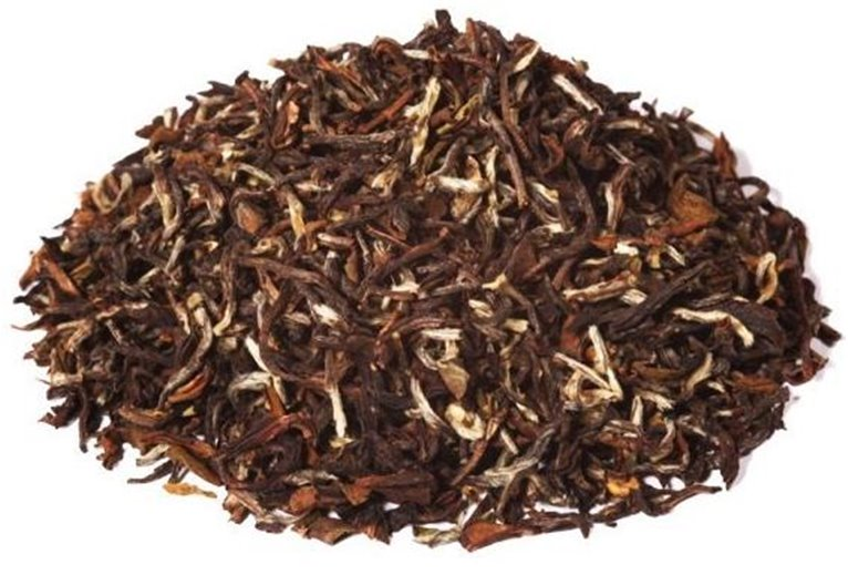 Té Negro Nepal Himalayan FTGFOP 1 Orange Hill first flush
