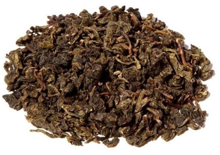 Té Oolong de China
