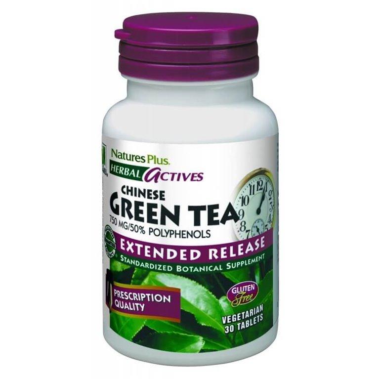 Té Verde BIO - 60 cápsulas - Herbes del moli