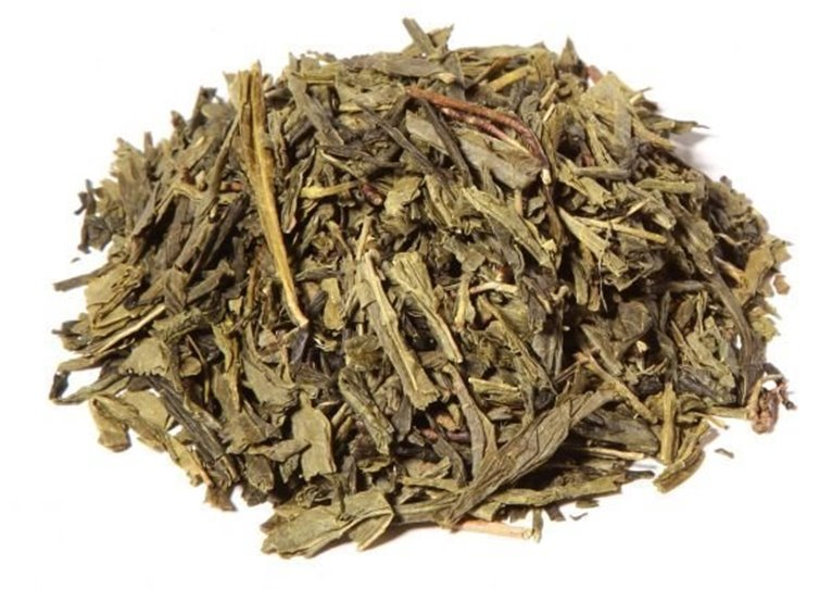 Té verde China Bancha BIO