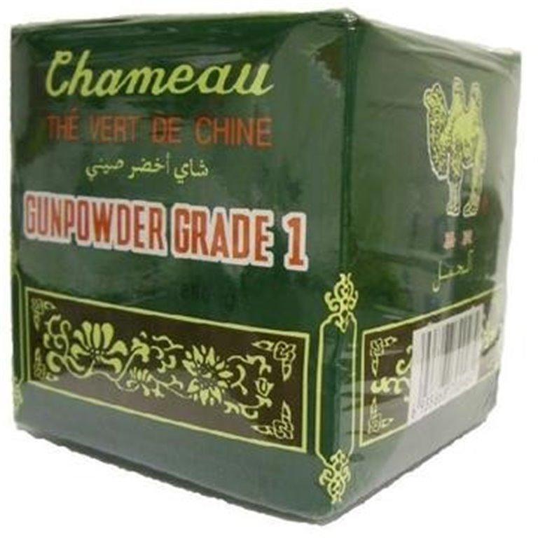 Té Verde Chino Special Gunpowder 200g