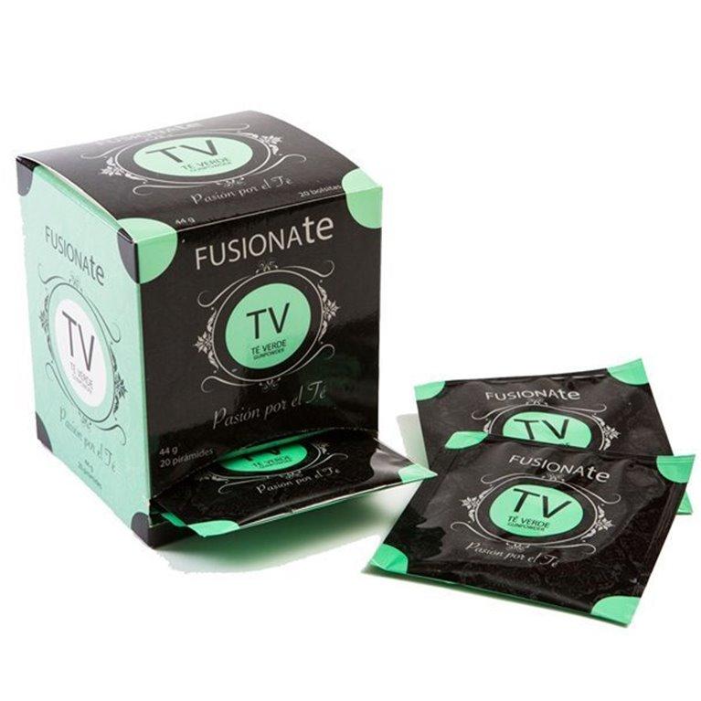 Gunpower Green Tea