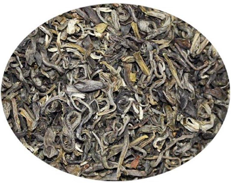 Té Verde Silver Snake Bio de Vietnam