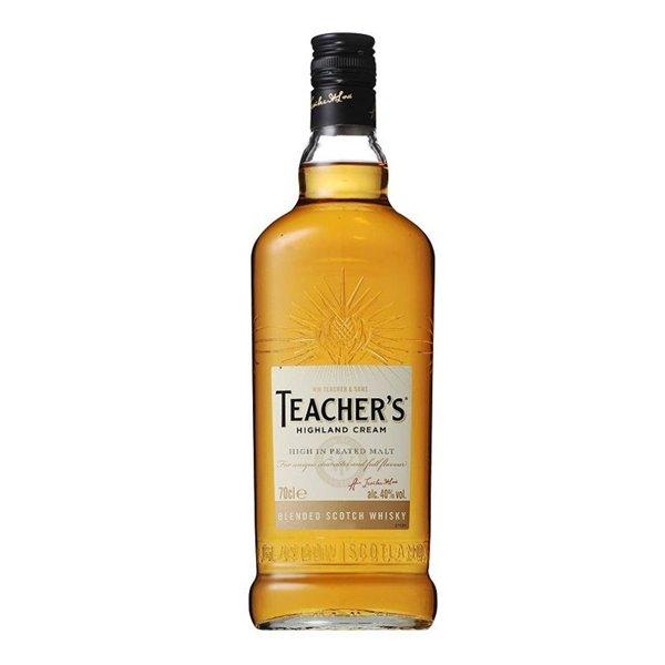 TEACHER'S 0,70 L.